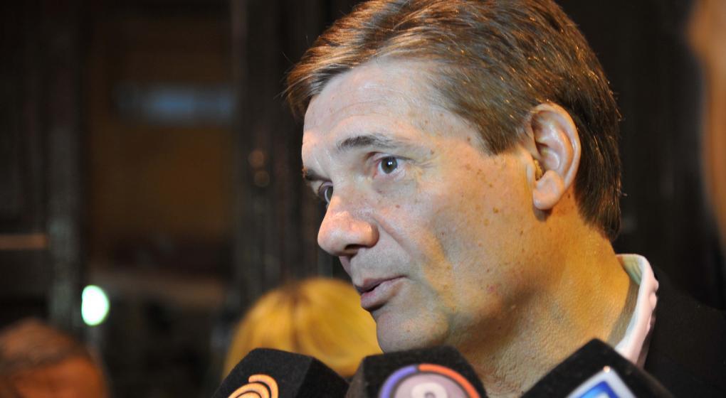 Eduardo Angeloz hijo, promovido a embajador por Macri