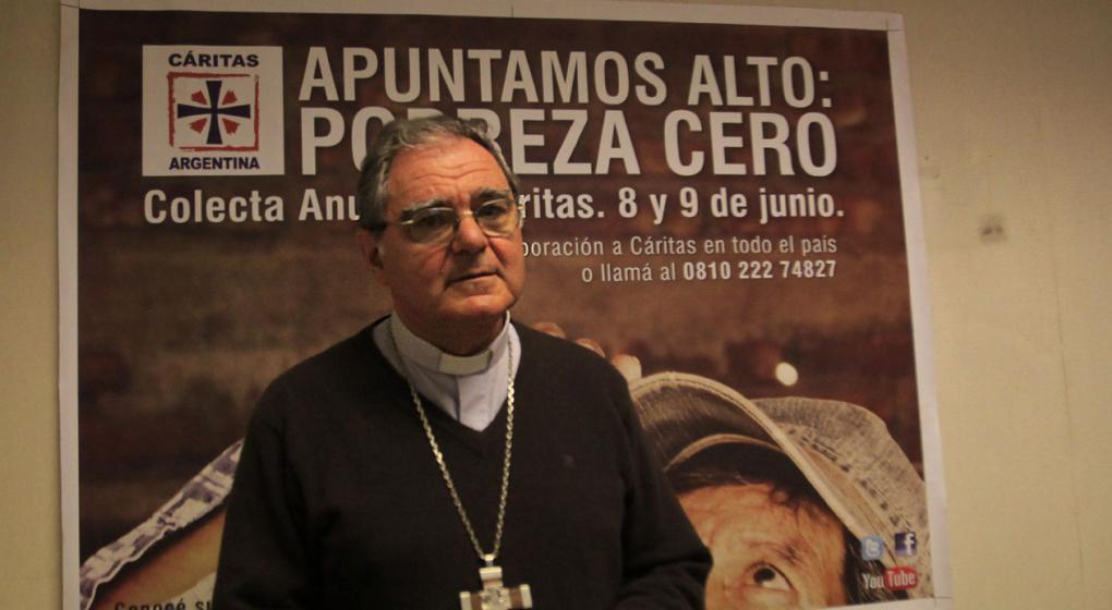 La Iglesia decidió dejar de recibir aportes del Estado