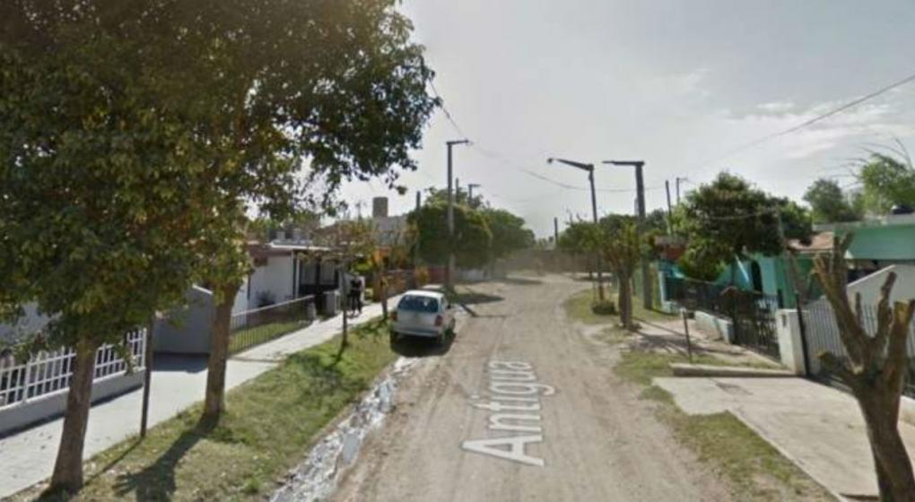 Discusión entre familias terminó en tiroteo en barrio Parque Futura