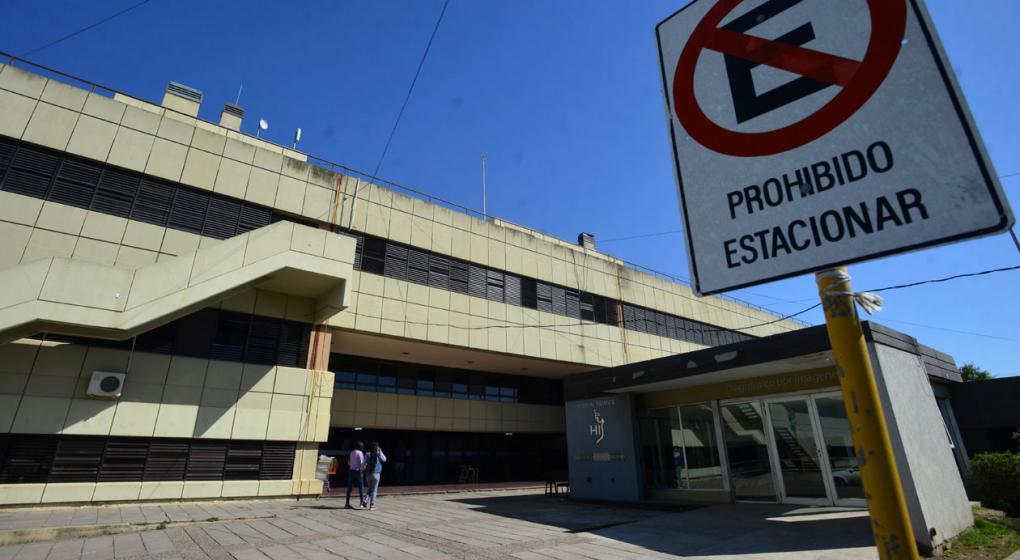 Una nena fue baleada frente a su casa en Córdoba