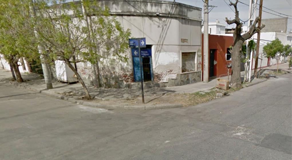 Córdoba: sintió una explosión en la casa, se desató un incendio y lo rescataron