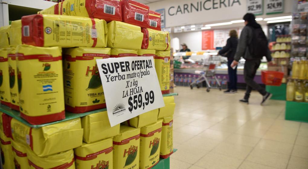 El mercado proyecta una inflación del 30% para 2018