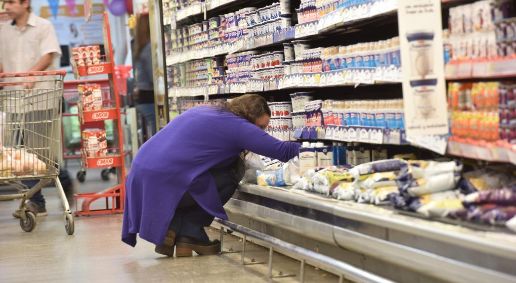 La inflación de septiembre puede ser la más alta desde abril de 2002