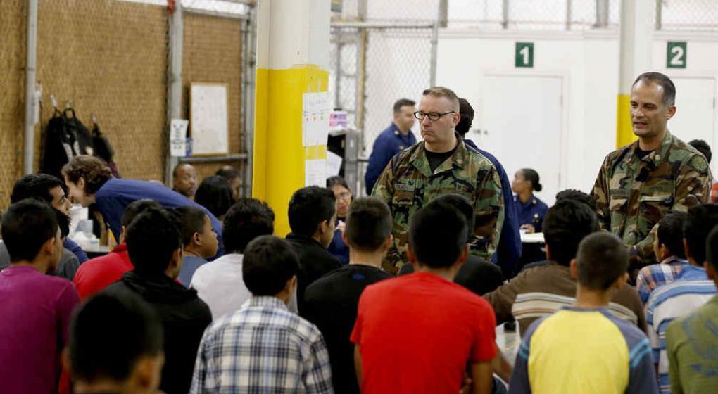 Inmigración: Trump separó a más de 6.000 familias