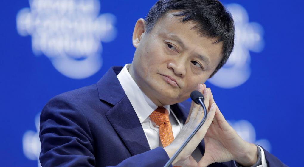 Para el fundador de Alibaba, la guerra comercial de EE.UU y China puede durar décadas