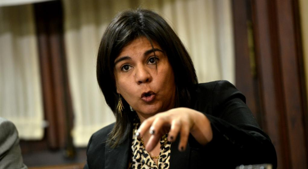 Nadia Fernández salió a contestarle a Ramón Mestre por sus dichos sobre Schiaretti