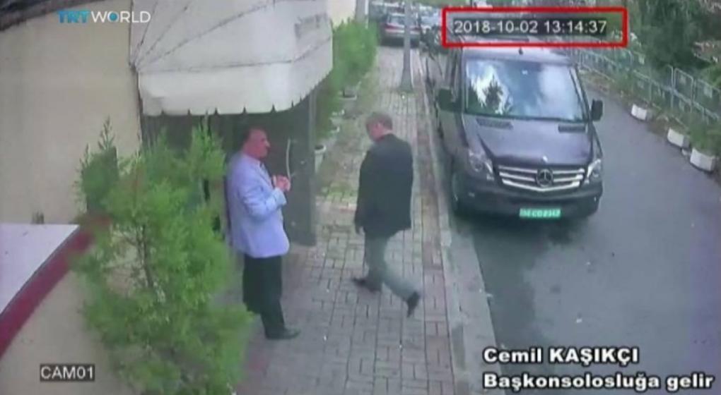 """El periodista saudí Jamal Khashoggi fue """"torturado y decapitado"""""""