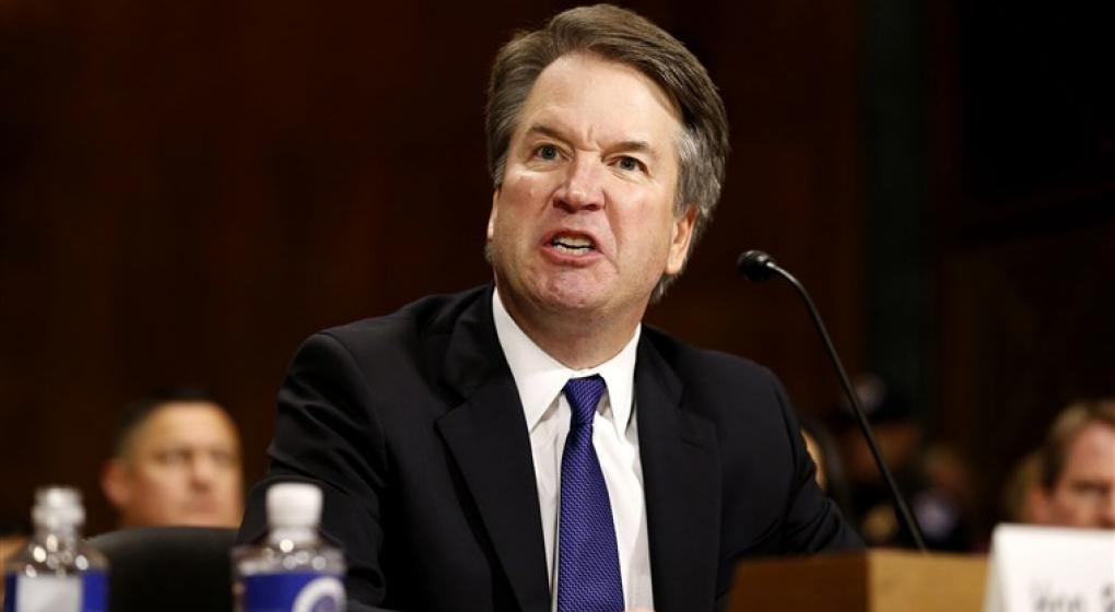 Estados Unidos: Kavanaugh, el juez acusado de abuso sexual, más cerca de llegar a la Corte Suprema