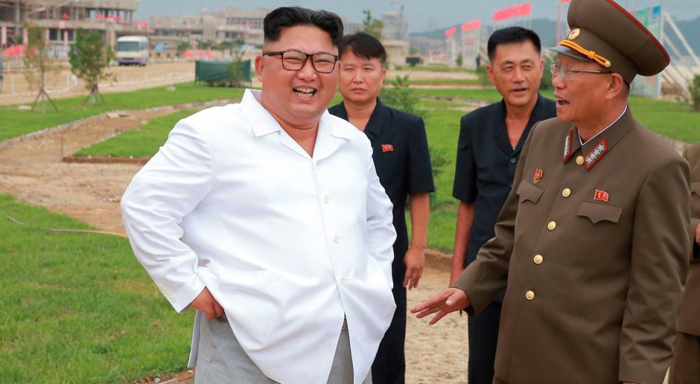Polémica en Ecuador: una ciudad nombró ciudadano honorífico a Kim Jong-un