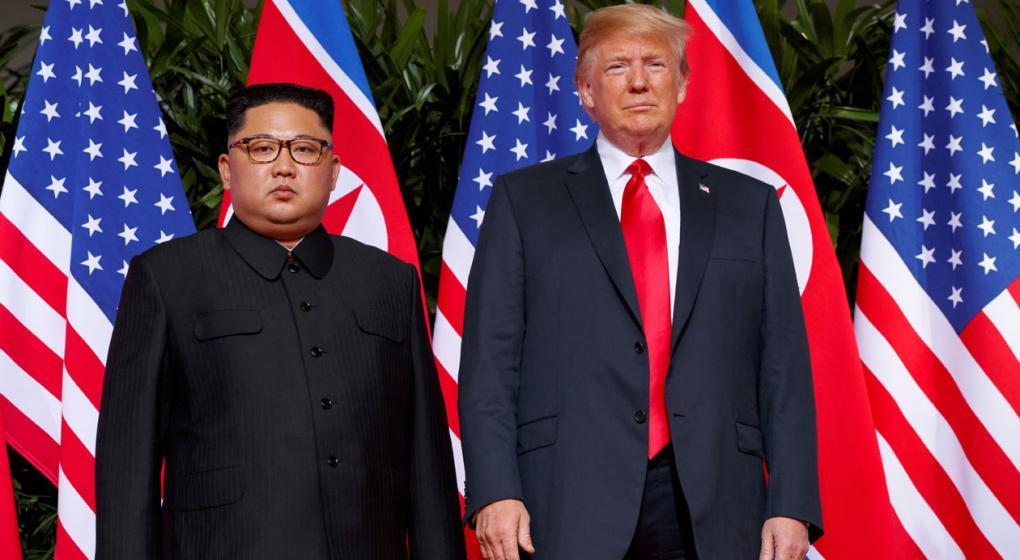 """Corea del Norte dijo que no se desnuclearizará sin una mayor """"confianza"""" con EE.UU."""