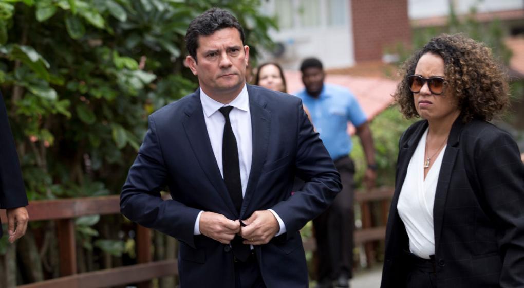 Brasil: el juez del Lava Jato que condenó a Lula será el ministro de Justicia de Bolsonaro
