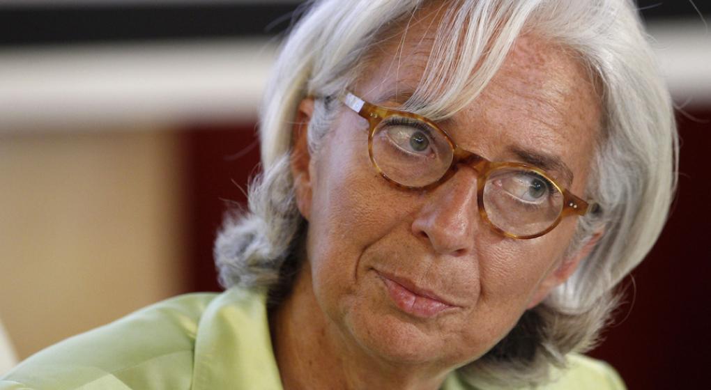 """El FMI dice no haber recibido """"indicación"""" de petición de ayuda de Turquía"""