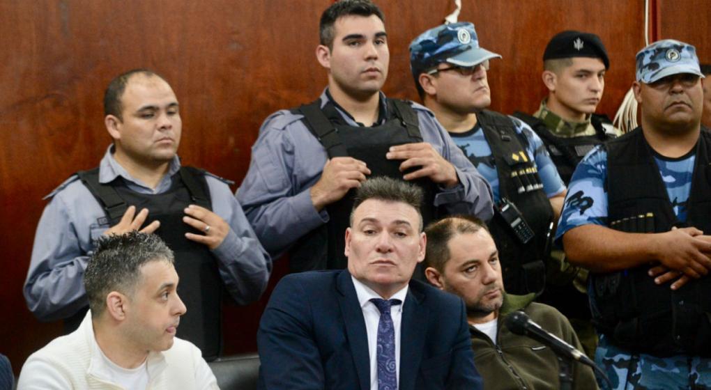 Triple fuga: los hermanos Lanatta y Schillaci fueron condenados a siete años y medio de prisión