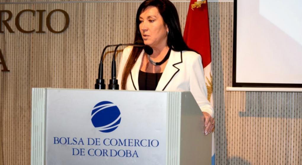 Laura Rodríguez Machado: Quiero gobernar la Provincia