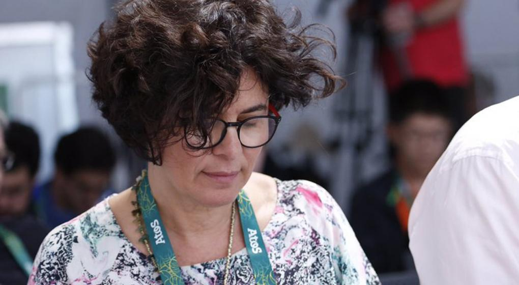 Detuvieron a una periodista argentina en Venezuela