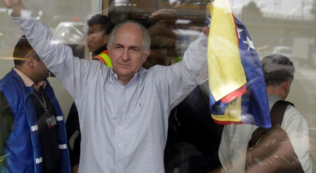 España: detuvieron a un empresario argentino, yerno del exalcalde de Caracas