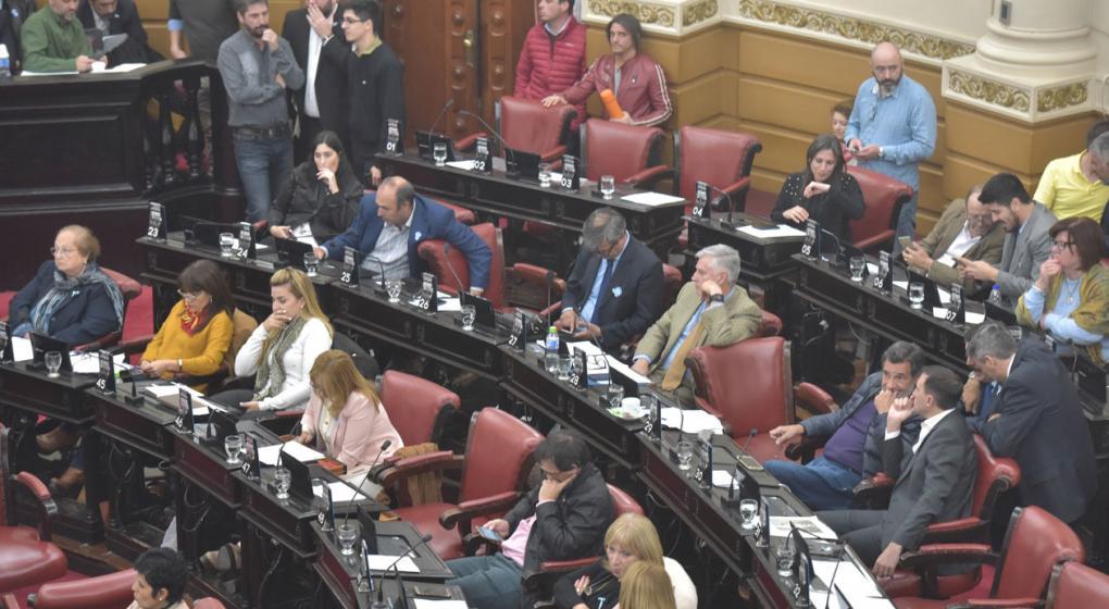 Unicameral: aprobaron la Ley de Oralidad para la Justicia
