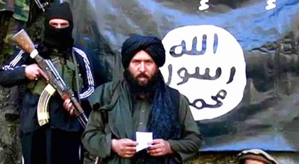 EE.UU. confirma la muerte del líder del Estado Islámico en Afganistán