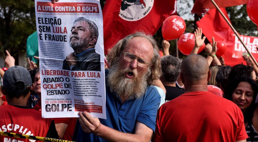 """Brasil: otro """"no"""" de la Justicia al PT que debe reemplazar a Lula"""