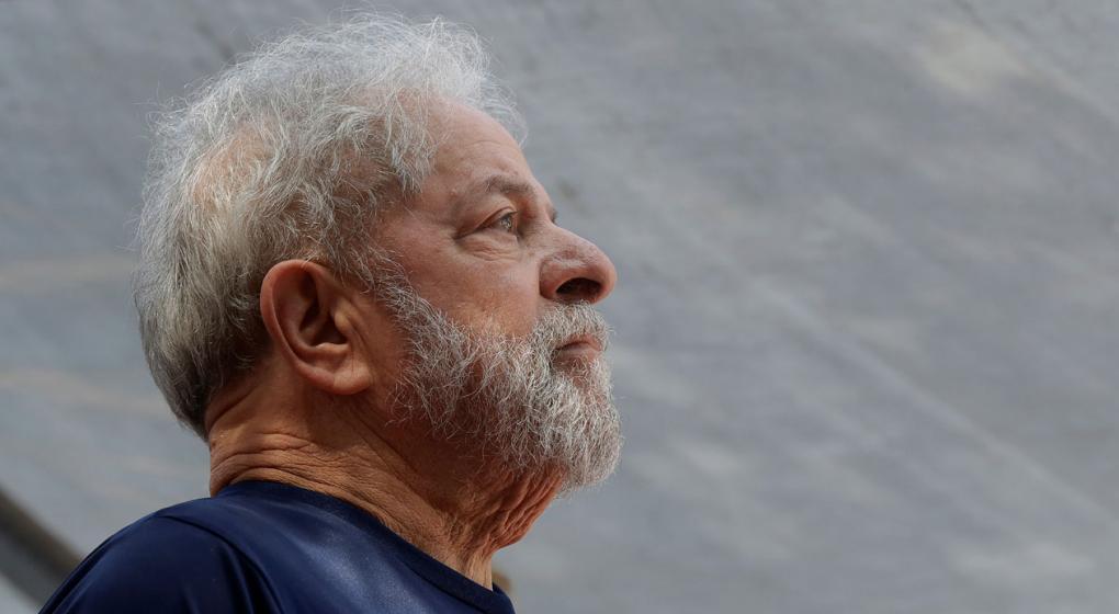 """Lula dijo que es víctima de una """"farsa"""", en su segundo juicio por corrupción"""