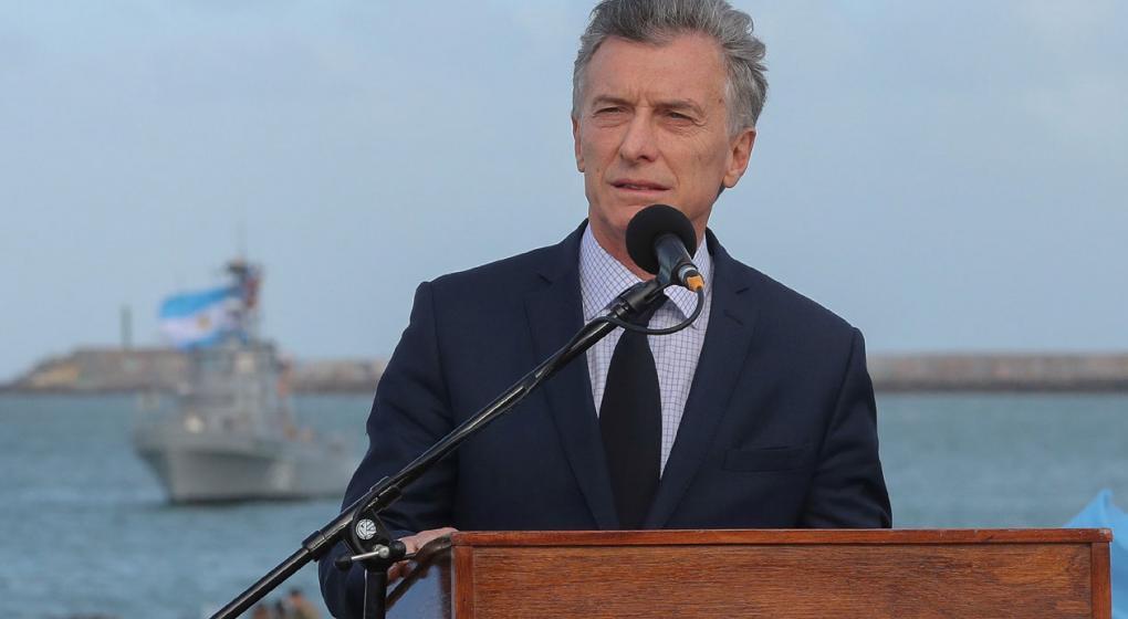 Macri: Ahora se abre una etapa de serias investigaciones para conocer toda la verdad