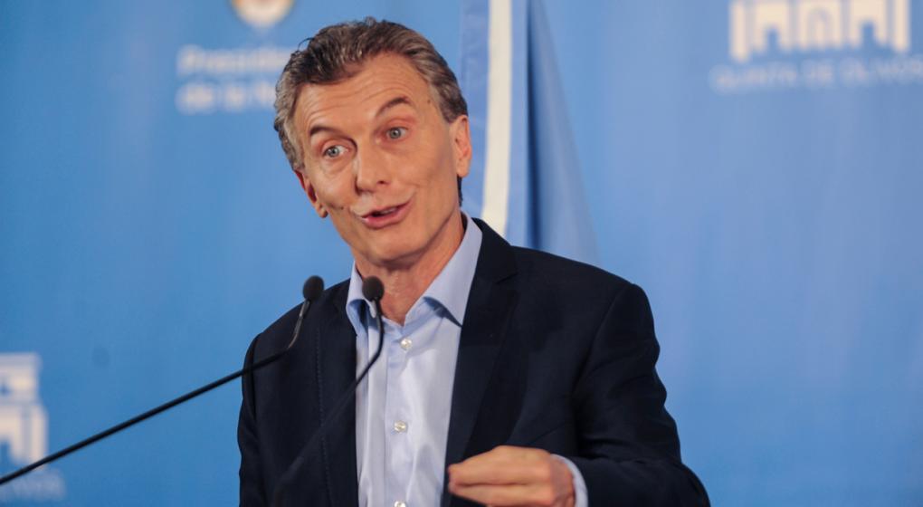 """De qué se trata el premio a la """"dedicación incansable y desinteresada"""" que recibirá Macri en Nueva York"""