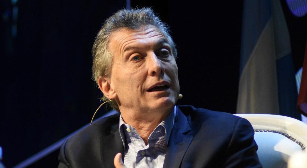 """El Gobierno pretende un efecto """"Roggio"""""""
