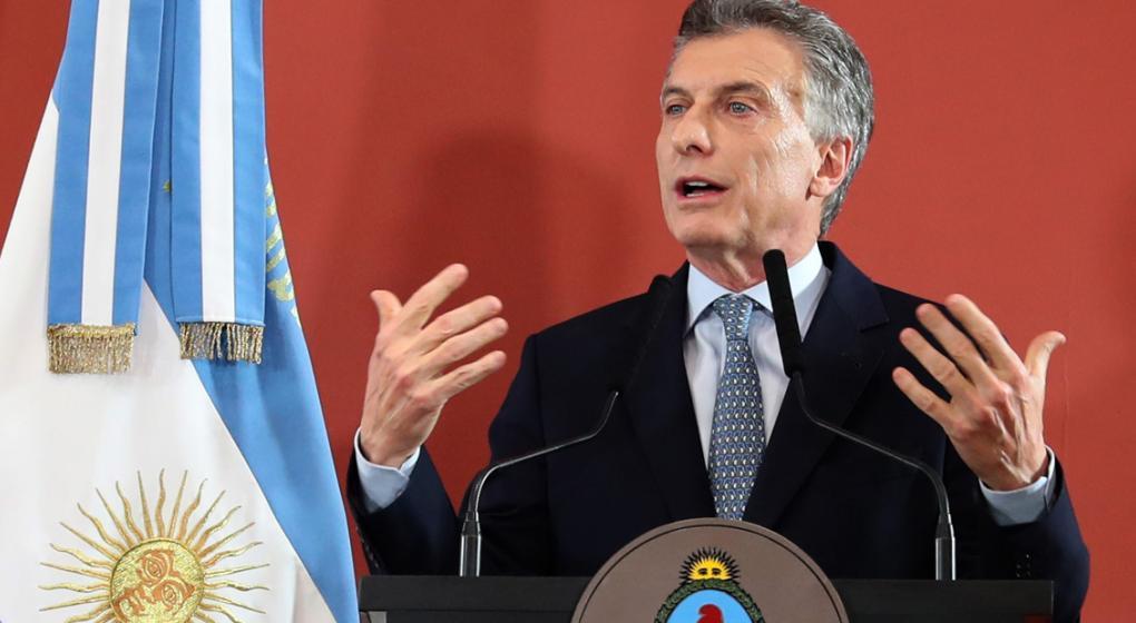 Macri y la estrategia de convertirse en un mártir político