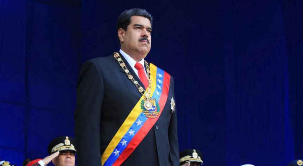 """Fuerza Armada venezolana declara """"irrestricta lealtad"""" a Maduro tras el atentado"""