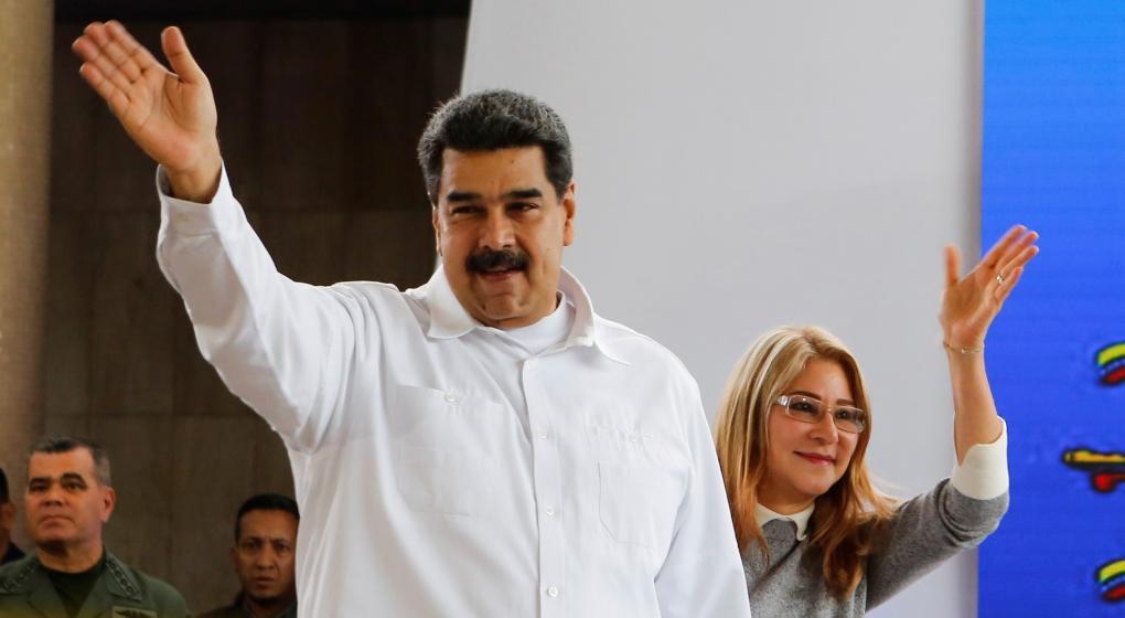 """Maduro llega a Nueva York para """"defender la verdad de Venezuela"""""""