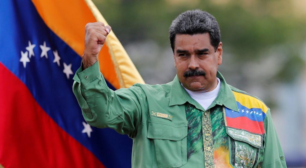 Maduro dijo que está dispuesto a reunirse con Trump