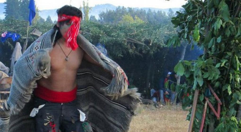 Incidentes en el sur de Chile por la muerte de un joven mapuche durante persecución policial