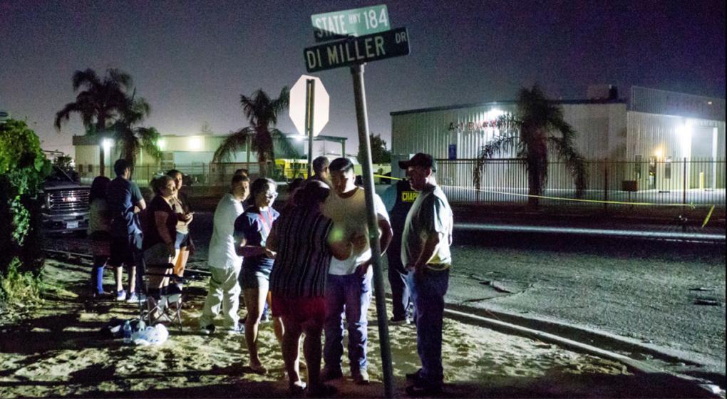 Masacre en EE.UU.: un hombre asesinó a 5 personas y se quitó la vida