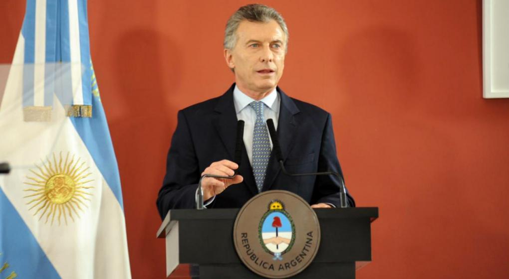 Macri y el aumento de la pobreza: Refleja las turbulencias de los últimos meses