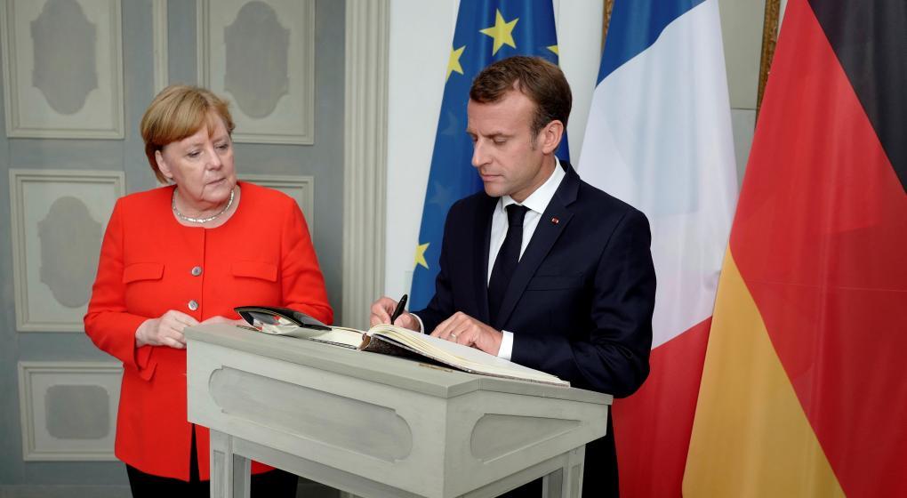 Europa quiere control fuera de su territorio