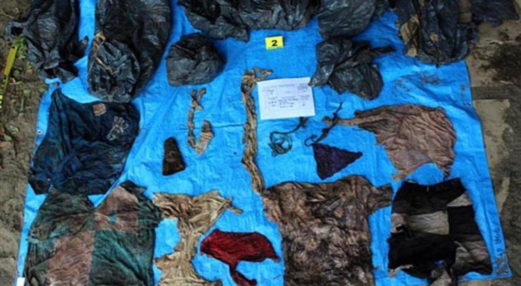 México: hallaron 166 cráneos enterrados en una fosa ilegal