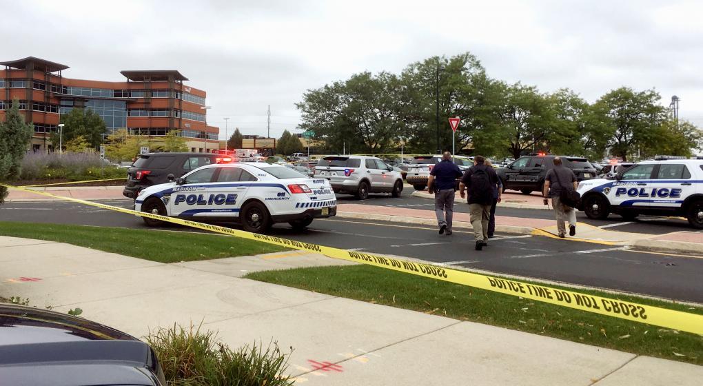 Al menos un muerto y varios heridos en un tiroteo en Estados Unidos