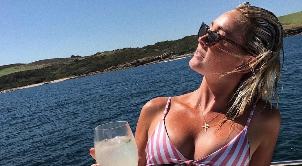 Misterio por una modelo a la que encontraron muerta en un lujoso yate en una isla griega