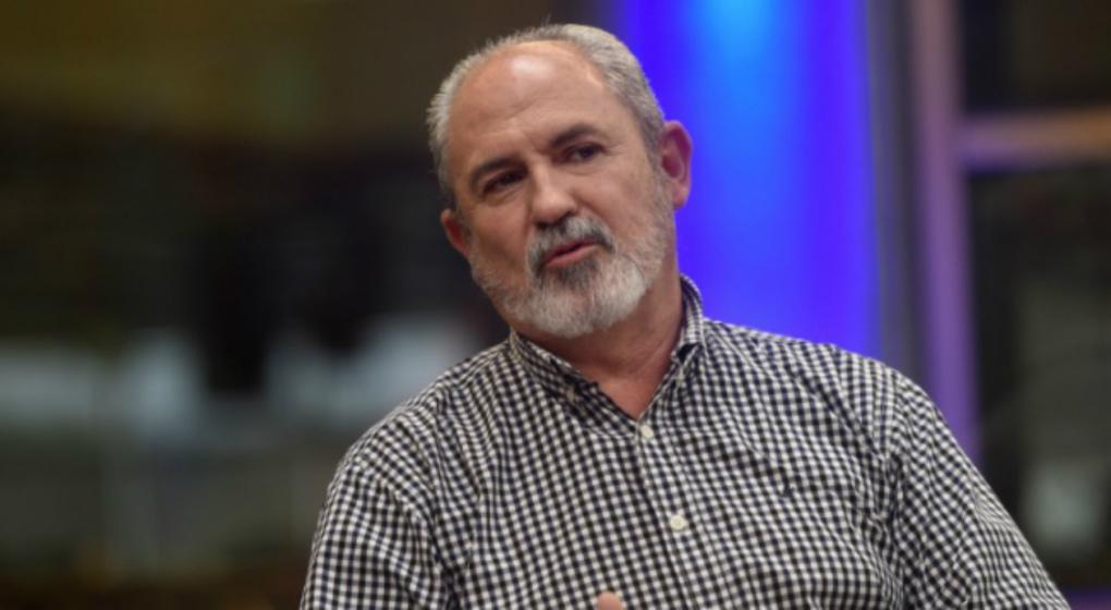 Héctor Morcillo: Se vienen meses duros