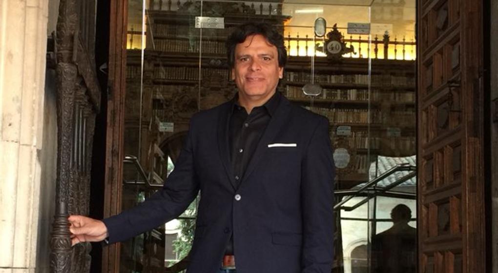 El riocuartense Alfonso Mosquera es el nuevo secretario de Seguridad