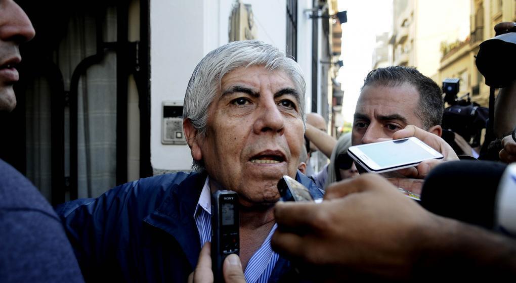 Moyano: Para los argentinos, el problema ya no es Cristina, es Macri