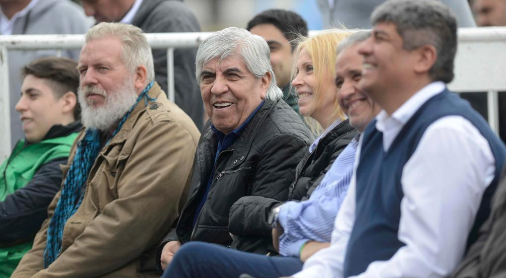 """Dujovne, Vidal y Bullrich salieron al cruce del """"Lujanazo"""""""