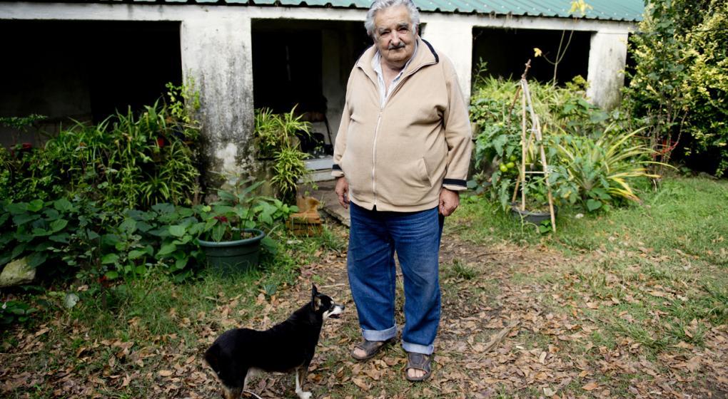 Mujica: Tomé la decisión de retirarme cuando murió mi perra