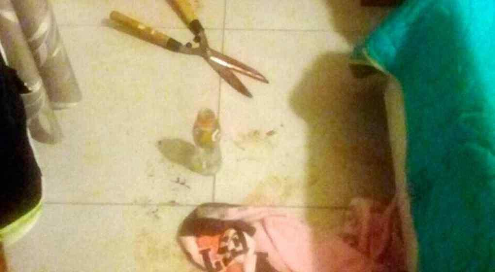 Córdoba: investigan denuncia de robo que involucraría un caso de mutilación