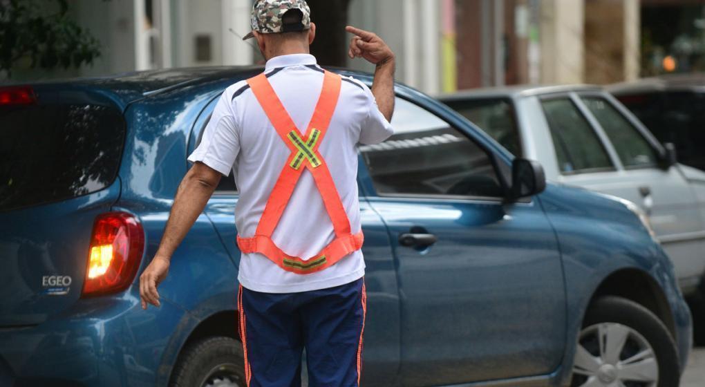 """Nueva Córdoba: no le quiso pagar el monto que quería, el """"naranjita"""" lo amenazó y terminó preso"""