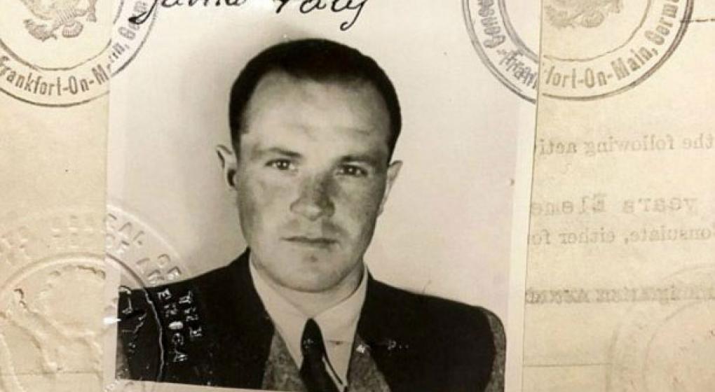 Deportaron a un exguardia de un campo de concentración nazi