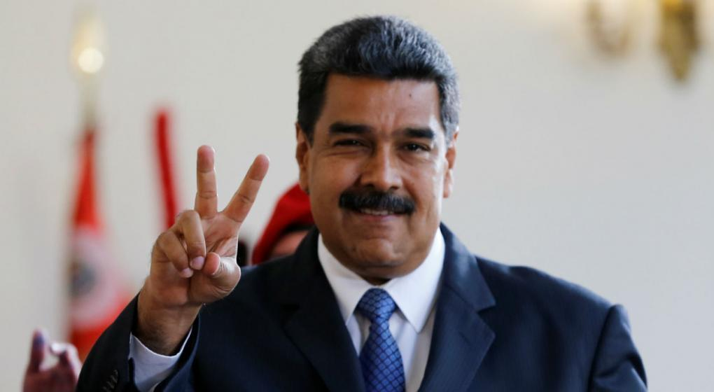 Maduro triplica el valor del salario mínimo en Venezuela: será de U$S 1