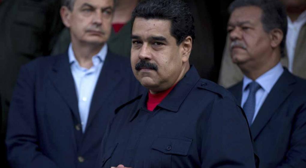 Aumentan a 14 los detenidos, entre ellos dos militares, por el atentado a Maduro