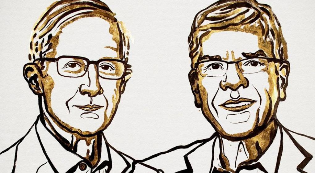Nobel Economía a dos expertos sobre el cambio climático e innovación