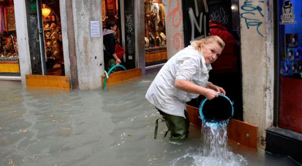 Ascienden a 29 los muertos por el temporal en Italia